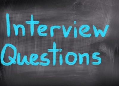 Interview vragen werken buitenland sales