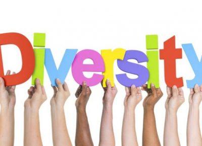 Werken in het buitenland diversiteit