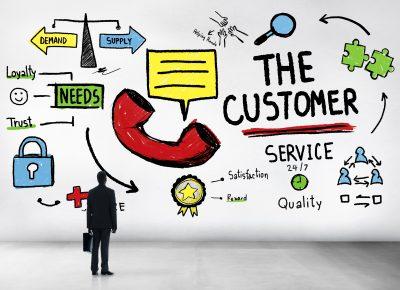 Werken in het buitenland customer service vragen