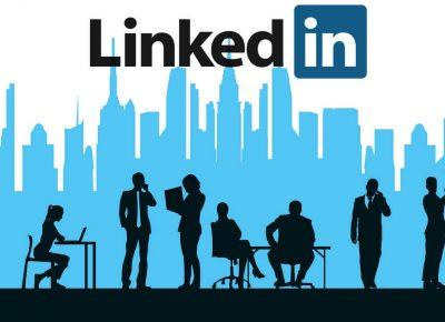 Werken buitenland via LinkedIn