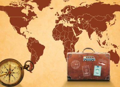 Werken in het buitenland relocation