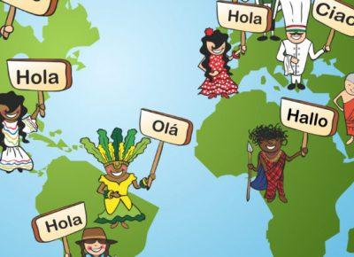 werken buitenland culturen